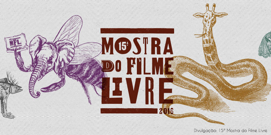 Mostra do Filme Livre no CCBB/SP